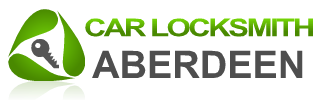 car locksmith aberdeen